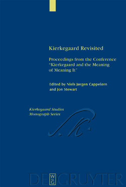 Kierkegaard Revisited